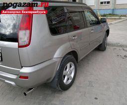Купить Nissan X-Trail, 2003 года