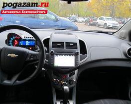 Купить Chevrolet Aveo, 2012 года