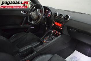 ������ Audi TT, 2012 ����