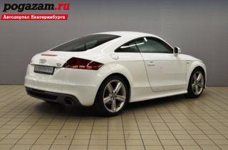 Купить Audi TT, 2012 года