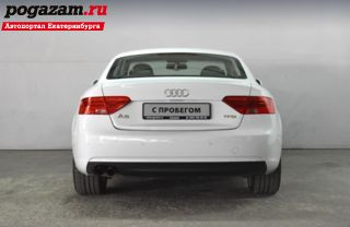 Купить Audi A5, 2013 года