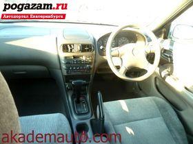 ������ Nissan Sunny, 2003 ����