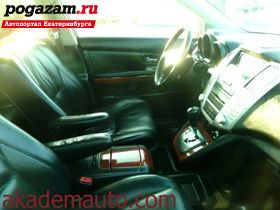 ������ Lexus RX, 2007 ����