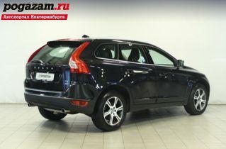 Купить Volvo XC60, 2012 года