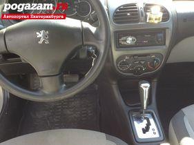������ Peugeot 206, 2007 ����