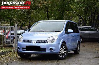 ������ Nissan Lafesta, 2004 ����