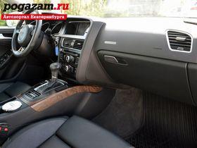������ Audi A5, 2014 ����