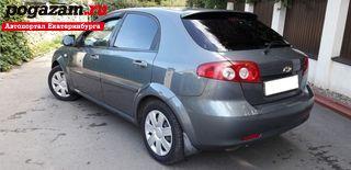 Купить Chevrolet Lacetti, 2011 года