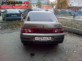 ������ ��� (Lada) 2110, 1999 ����