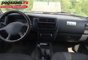Купить Mitsubishi L200, 2006 года