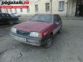 ������ ��� (Lada) 2109, 1995 ����