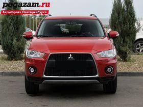 Купить Mitsubishi Outlander, 2011 года