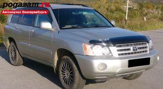 Купить Toyota Highlander, 2004 года