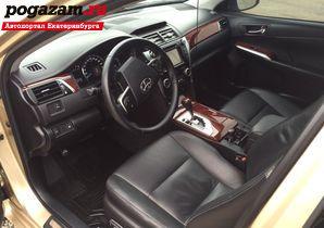 Купить Toyota Camry, 2011 года