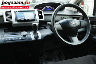 ������ Honda Freed, 2009 ����
