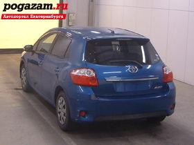 ������ Toyota Auris, 2010 ����