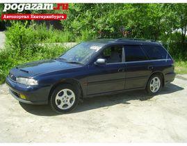 ������ Subaru Legacy, 1995 ����