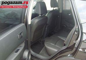 ������ Nissan Qashqai, 2008 ����