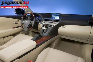 ������ Lexus RX, 2013 ����