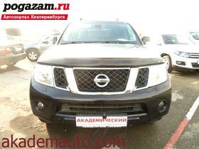 ������ Nissan Pathfinder, 2012 ����