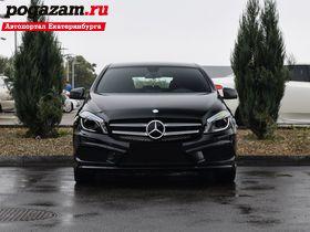 Купить Mercedes-Benz A-class, 2014 года