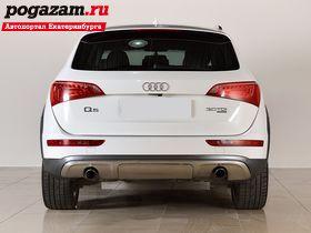 ������ Audi Q5, 2010 ����