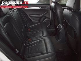 Купить Audi Q5, 2010 года