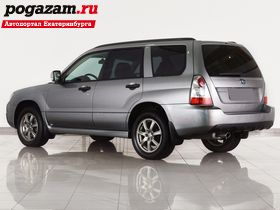 Купить Subaru Forester, 2006 года