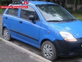������ Chevrolet Spark, 2006 ����