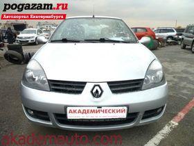 ������ Renault Symbol, 2006 ����