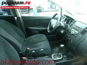 ������ Nissan Tiida, 2012 ����