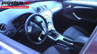 ������ Ford Mondeo, 2008 ����