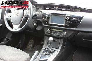 ������ Toyota Corolla, 2014 ����