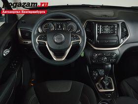 Купить Jeep Cherokee, 2014 года