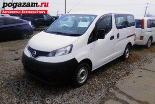Купить Nissan NV200, 2010 года