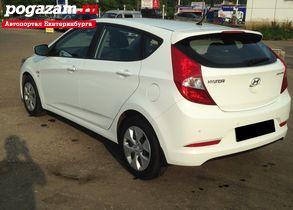 Купить Hyundai Solaris, 2014 года