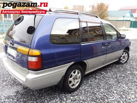 Купить Nissan Prairie Joy, 1997 года