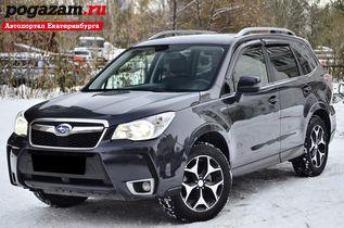 Купить Subaru Forester, 2013 года