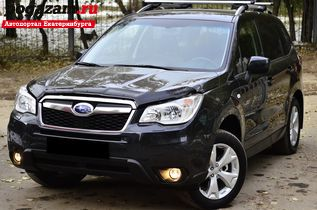 Купить Subaru Forester, 2012 года