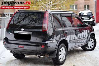 Купить Nissan X-Trail, 2006 года