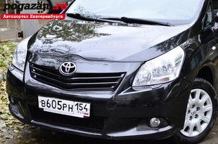 Купить Toyota Verso, 2012 года