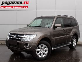 Купить Mitsubishi Pajero, 2012 года