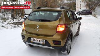 Купить Renault Sandero, 2015 года
