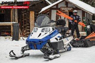 Купить Arctic Cat Bearcat, 2016 года