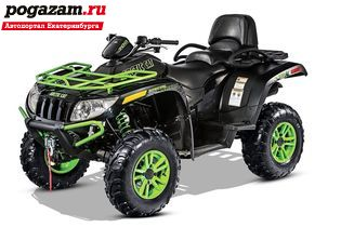 Купить Arctic Cat 700 series, 2016 года