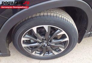 Купить Mazda CX-5, 2014 года