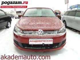 Купить Volkswagen Polo, 2012 года