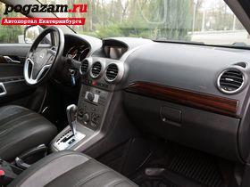 Купить Opel Antara, 2008 года