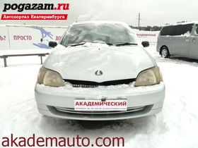 Купить Toyota Platz, 2000 года