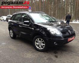 Купить Renault Koleos, 2011 года